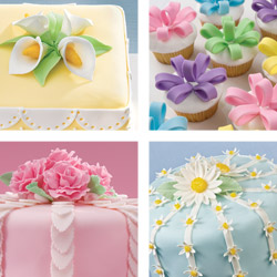 Cake Decorating Greensborough : De Taarterie - Workshops in taartdecoratie